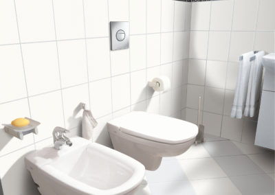 Cistern Lifestyle