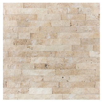Cladding Travertine Riven Cladding