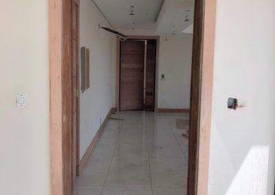 Entrance Progress 7