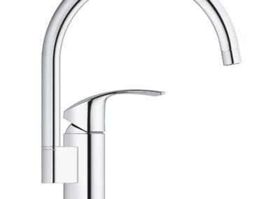 Eurosmart new kitchen faucet- 33202002