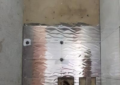 Guest Loo entrance Tile 2