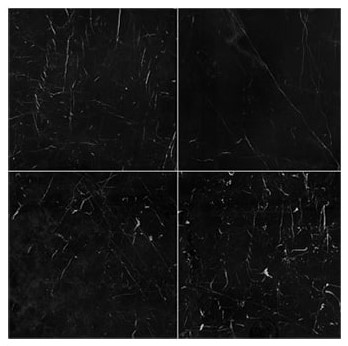 Marble Nero-marquina Polished
