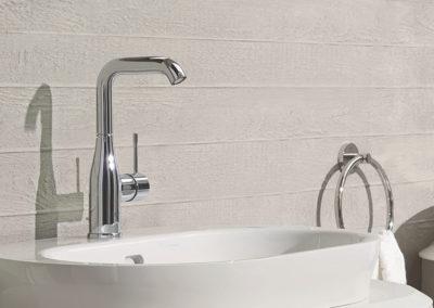 Meduim Basin Mixer- 32628001