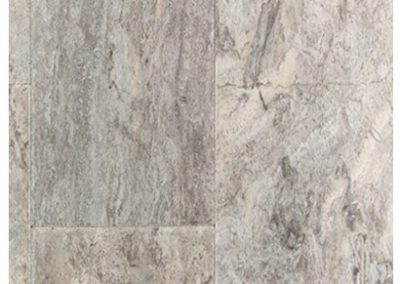 Silver-travertine-french-pattern