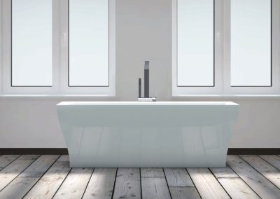 libra life Style freestanding bath elegancia supreme