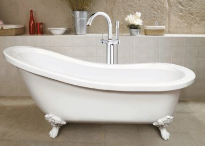 libra life Style freestanding bath victorian
